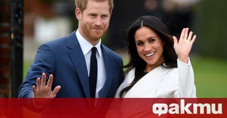 Британският принц Хари разкри защо се е оттеглил от своите