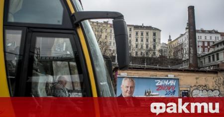Гражданите в Чехия използват най-много градски транспорт в ЕС, съобщи