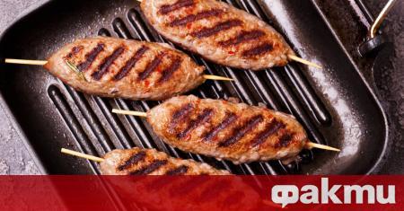 Арменската кухня е призната за една от най-древните в света.