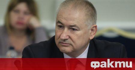 Със свое решение правителството определи Красимир Симонски за председател на