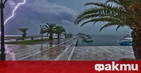 По последни данни най-малко седем са загиналите на гръцкия остров