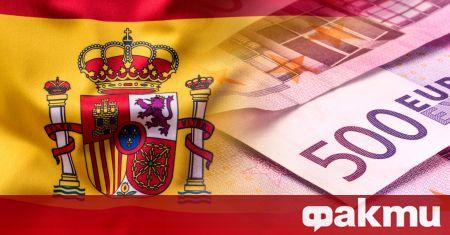 Испания регистрира мрачен рекорд на пазара на труда – най-големият