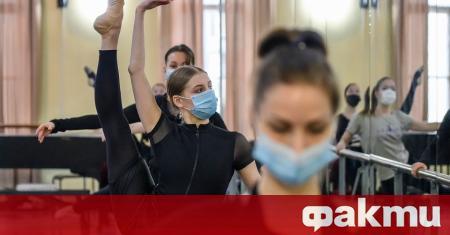 Медиците в Украйна са направили през последното денонощие 9361 теста