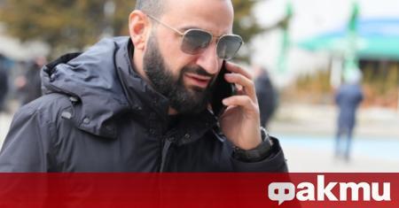 Председателят на НКП на Левски Степан Хиндлиян заяви, че
