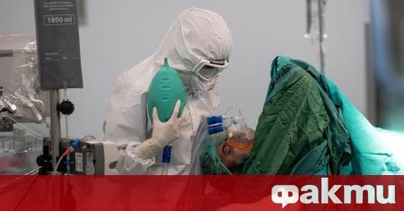 Турция изнася тестове за установяване на новия коронавирус в над