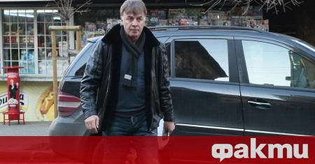 Наско Сираков излезе с изявление за акциите на Левски! Синята