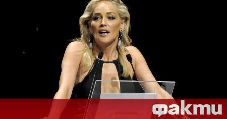 Холивудската актриса предрече, че нейната смърт ще бъде