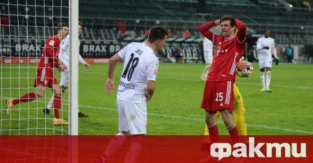 Томас Мюлер може да направи изненадващо завръщане в националния отбор