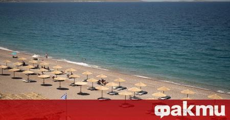 Влошаване на времето от днес се очаква в Гърция заради