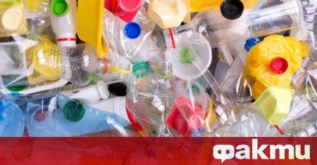 Гражданите на шест български града смятат за най-опасни пластмасовите отпадъци,