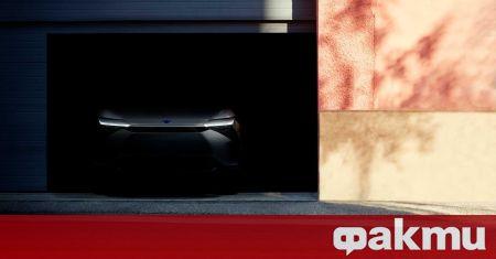 Toyota е на път да представи първия си електрически SUV,