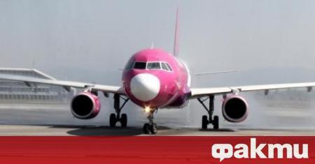 Правителството определи Wizz Air Hungary Ltd. да оперира по международната