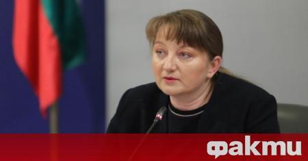 Министърът на труда и социалната политика Деница Сачева обвини лидерът