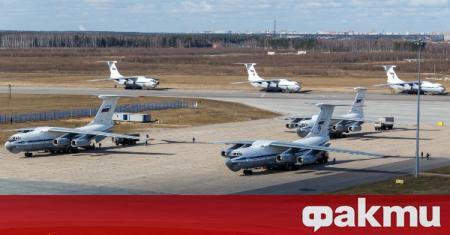 Русия обяви, че ще предостави помощ на Босна и Херцеговина,