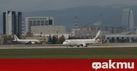 Представители на Израел обявиха, че възобновява полетите за три страни,
