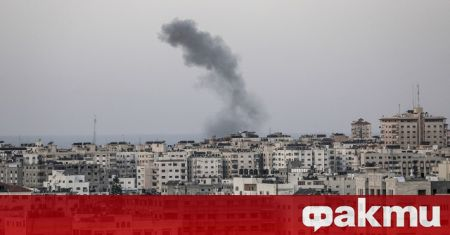 Израел и палестинската групировка