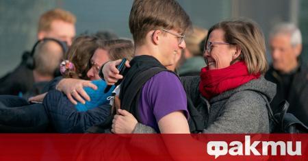 Дания планира да облекчи някои от карантинните мерки, наложени заради
