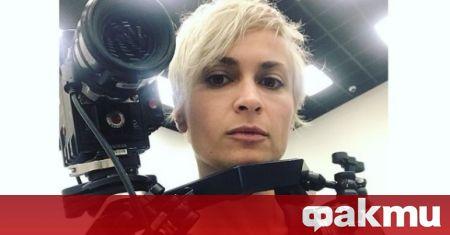 42-годишната операторка Халина Хътчинс, която загина при нещастен случай на
