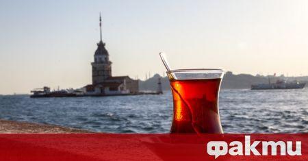 Днес е първата събота в Истанбул от началото на декември