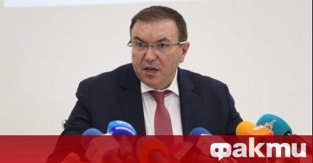 По нареждане на министъра на здравеопазването проф. Костадин Ангелов Изпълнителна