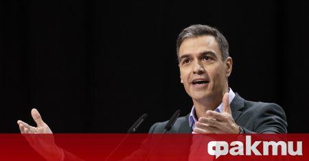 Премиерът на Испания подкрепи идеята за отнемане на имунитета на