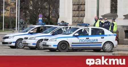 26-годишна жена от Лом е задържана, след като е пребила