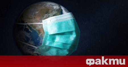 Вариантът Делта на коронавируса, който за първи път беше открит