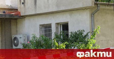 Въоръжен мъж задигна оборота на хранителен магазин в Бургас. След