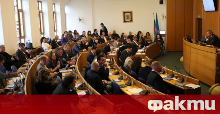 """Столичният общински съвет отхвърли предложението на групата на """"БСП за"""