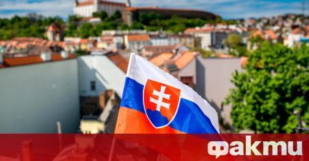 Словакия отчете най-високия си дневен ръст на новите случаи на