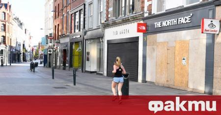 Ирландия ще коригира плана си за постепенно отваряне на икономиката
