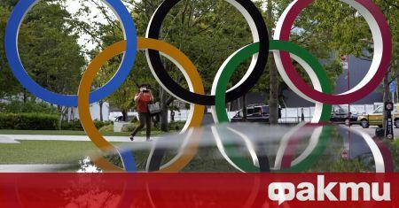 Токио отбелязва 100 дни до началото на 32-те Летни олимпийски