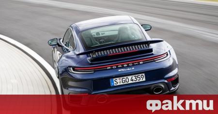 Porsche похарчи милиони за даунсайзинг на своите двигатели, но новите
