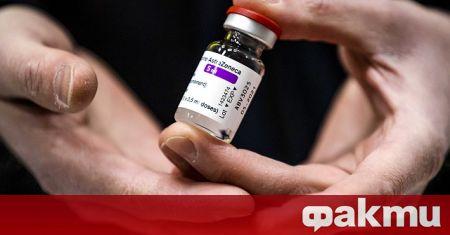 Експертният съвет за ваксинация и имунизация към британското правителство препоръча