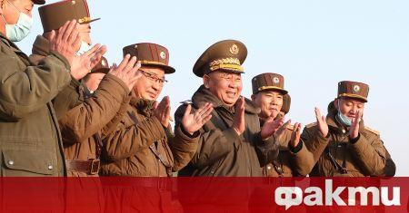 В Северна Корея заяви, че в страната не е открит