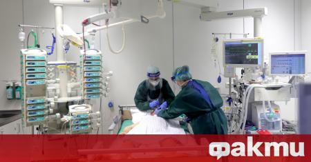 Броят на заразени с коронавирус в Германия нарасна драстично за