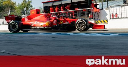 Ферари ще преработи задната част на колата си за 2021