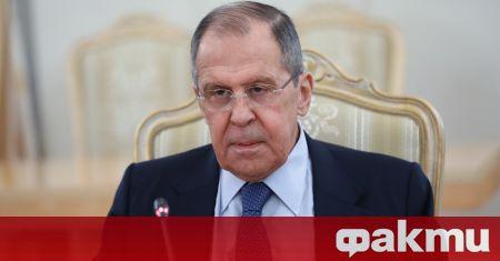 Русия ще изгони десет американски дипломати от страната. Това обяви