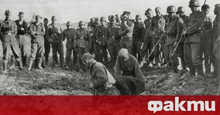 Кремъл цинично използва милионите жертви от Втората световна война за