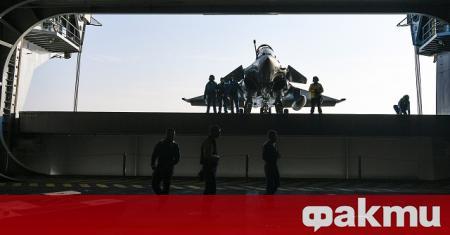 Франция заяви днес, че Турция трябва да се въздържа от