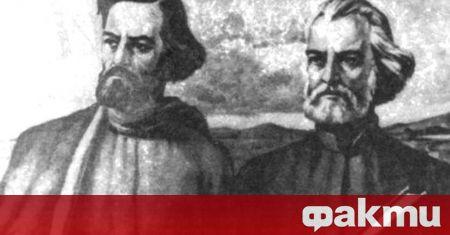 На 11 май църквата отбелязва празника на светите равноапостоли Кирил