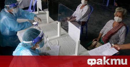 Континентален Китай регистрира 34 нови случая на коронавирус за последните