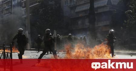Гръцкият съд отхвърли днес предложението на прокуратурата лидерите на гръцката