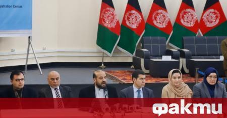 Представители на талибаните обявиха, че са готови да започнат преговори