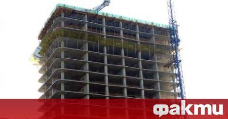 """Строителната компания """"Артекс Инженеринг"""" излиза на протест днес пред сградата"""
