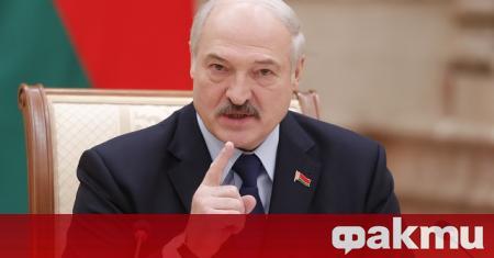 Президентът на Беларус Александър Лукашенко призова днес гражданите на страната