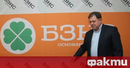 БЗНС написа позиция относно президента Румен Радев. Според тях целта