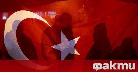 Прокурор е вкарал наново в конституционният съд на Турция молба