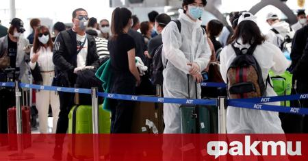 Властите в Шанхай откриха за пръв път от 2 март