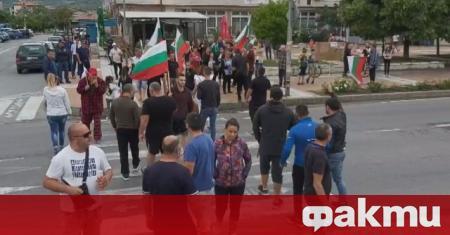Този следобед в 16 ч. жители на Благоевград ще блокират